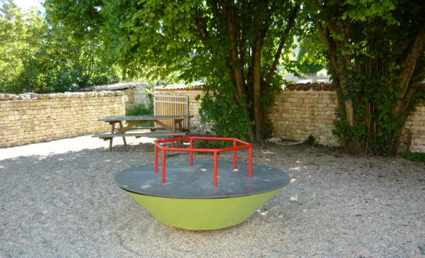 Le jardin d 39 alice pamproux site officiel de la commune for Le jardin d alice